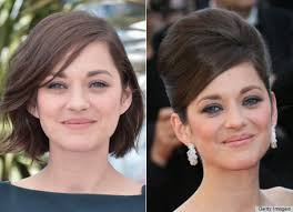 inverted triangle hairstyles inverted triangle face shape hairstyles hair is our crown