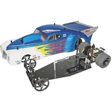 rc nitro monster trucks rj speed nitro pro mod drag kit rjs2104 rc planet