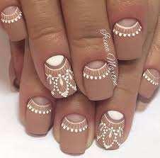 manicuremonday the best nail art of the week short nails