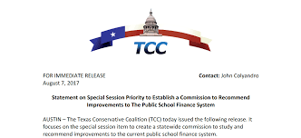 Drew And Mike August 7 2017 Drew And Mike Podcast - statement on special session priority to establish a commission to