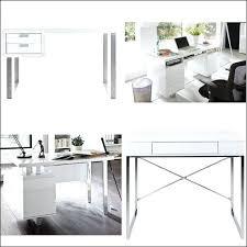 bureau laqué blanc brillant bureau laque blanc console console extensible e cm console