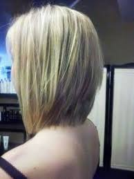 long inverted bob back view hairstyles ideas