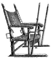 chaise a définition d une chaise à porteur
