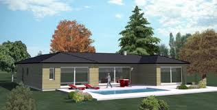 maison plain pied 3 chambres construction 86 fr plans pour maison plain pied de type ossature
