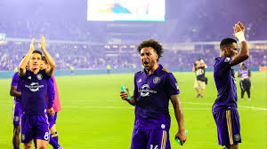 Giles Barnes Giles Barnes Says There Are Positives To Take From Orlando City U0027s