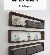 Floating Wood Shelf Plans by Floating Wood Shelf Plans Quick Woodworking Projects Making