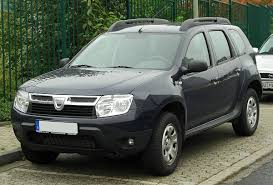 land wind interior dacia duster wikipedia