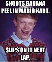 Unlucky Brian Meme - the best of bad luck brian meme 18 pics