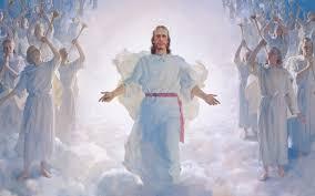 jesus christ lds wallpaper