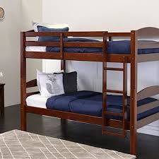 Bunk Beds For Kids Amazoncom - Twin bunk beds for kids