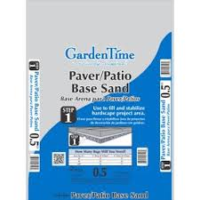 Paver Patio Sand Shop Paver Sand At Lowes Com