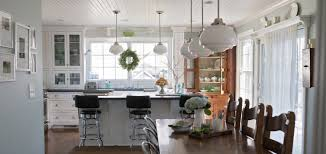 Interior Design Of A Home by Classic Timeless Real