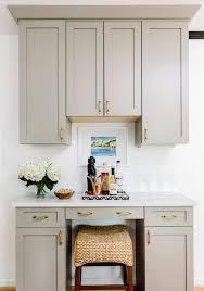 white kitchen cabinets with wood crown molding gray crown molding design ideas