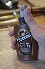 best glue for cabinet repair titebond liquid hide glue to go paul sellers