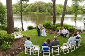 waterfront wedding venues in md outdoor wedding reception venues in annapolis md historic inns of