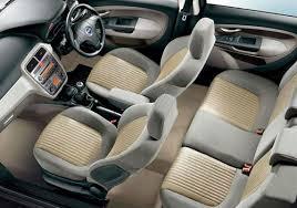 Grande Punto Interior Mahindra Verito Vibe Vs Fiat Grand Punto Car Comparisons