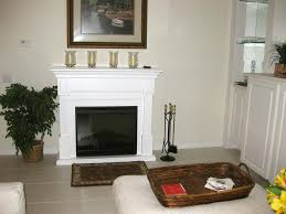 white corner electric fireplace lowes tv stand simple small living