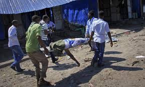 bombing u0027kills 16 u0027 in somali capital ambulance service