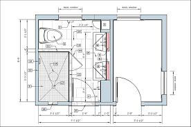 Master Bathroom Dimensions Master Bathroom U2014 Heart On Our Sleeve