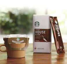 coffee gift sets gift company rakuten global market starbucks origami personal