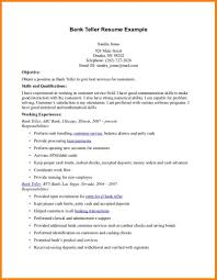 Objective Resume For Customer Service Example Of Objective In Resume Resume Example And Free Resume Maker