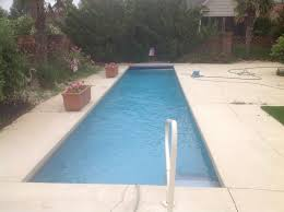 cost of a lap pool how much does a pool cost 93 real world exles inyopools com
