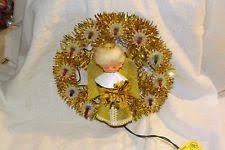 Retro Christmas Tree Toppers - vintage angel tree topper ebay