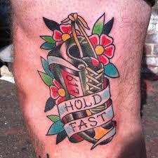 marathon tattoos popsugar fitness