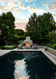 how to design a backyard that feels like a private paradise