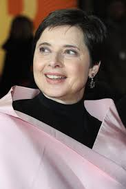short hairstyles for women in their late 50 s isabella rossellini s short pixie haute hairstyles for women