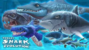 download game hungry shark evolution mod apk versi terbaru hungry shark evolution 5 7 0 apk mod money much more droidvendor