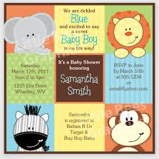 monkey invitations baby shower jungle monkeys baby shower thank you card printable diy party