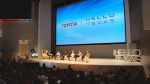 toyota north america linkedin toyota reviews hiring decisions in plano wfaa com