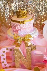 pink and gold party supplies pink and gold birthday party ideas gold birthday decoration and