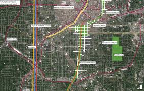Marta Atlanta Map The Atlanta Reconnector U2013 Georgia Globe Design News