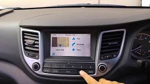 hyundai tucson navigation 2016 hyundai tucson navigation integration system