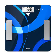 Most Accurate Digital Bathroom Scale Amazon Com Body Fat Analyzer Taotronics Bluetooth Scale 4 0
