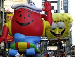 photos macy s thanksgiving day parade