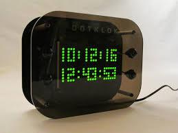 cool looking digital clocks clocks pinterest digital clocks