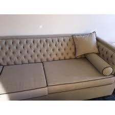 Tufted Sofa Sectional Dr Sofa Made Tufted Sleeper Sectional Sofa Aptdeco