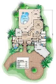 luxury estate home plans mediterranean luxury estate home plan floor floor plans