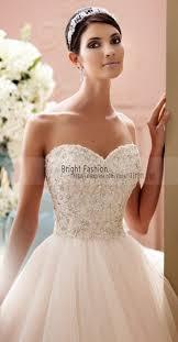 online shop off the shoulder wedding dress 2015 romantic wedding