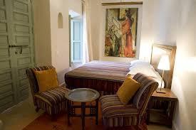 Wohnzimmer M El R K Riad Les Hibiscus Marokko Marrakesch Booking Com