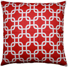 home decor pillows red decorative pillows design the latest home decor ideas