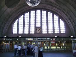 Basel Bad Bf File Basel Badischer Bahnhof Hall Jpg Wikimedia Commons
