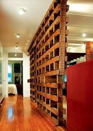 wooden room dividers wooden pallet wood divider pallet luv pinterest wooden pallets
