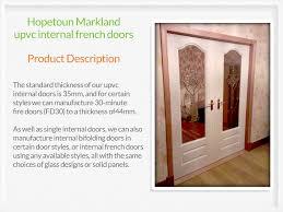 Interior Upvc Doors Doors Thornton Fife