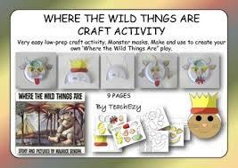 wild mask activity teachezy tpt