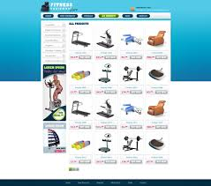 20 free e commerce templates free ecommerce website template free