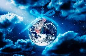 world peace earth stock photo image of humankind